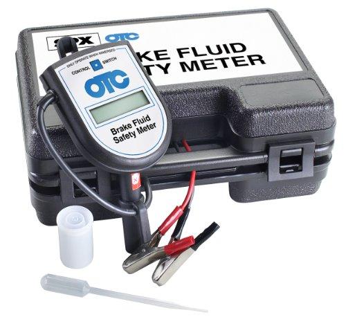 OTC 3890 Brake Fluid Safety Meter by OTC