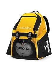 Diadora Squadra Backpack (Gold/Black)