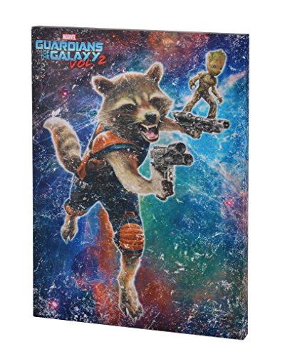 Edge home Products Guardians Of The Galaxy Rocket Racoon Bab