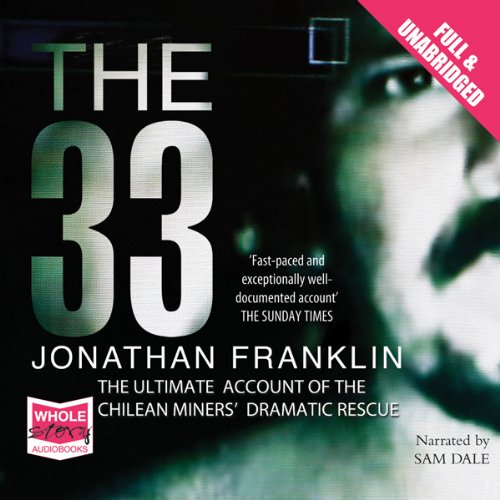 The 33 by Whole Story Audiobooks