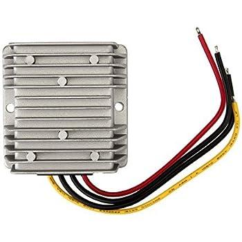 Amazon Com Dc Dc Voltage Converter Buck Converter 36v