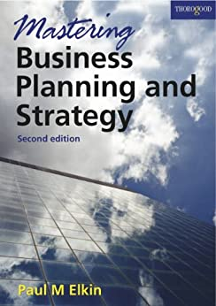 mastering business planning and strategy in negotiation