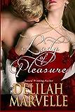 Lady of Pleasure, Delilah Marvelle, 1480080748