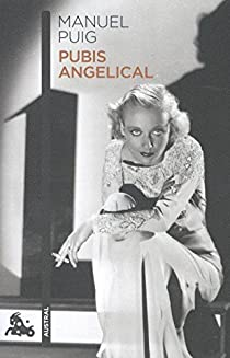 Pubis angelical par Puig