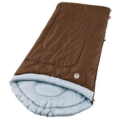 Comforter Willow - Coleman Willow Creek Sleeping Bag