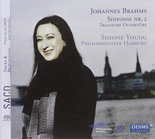 Symphony No. 2 / Tragische - Shop Hamburg Asia