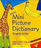 Milet Mini Picture Dictionary, Sedat Turhan and Sally Hagin, 1840593784