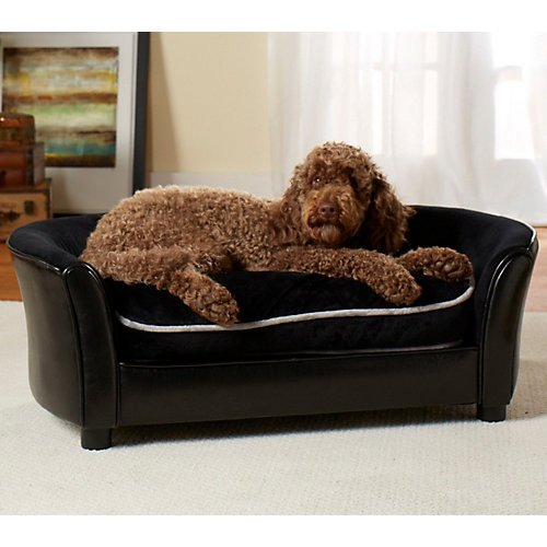 Enchanted Home Pet Ultra Plush Panache Sofa by Enchanted Home Pet