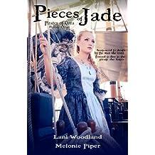 Pieces of Jade (Pirates of Orea Book 1)