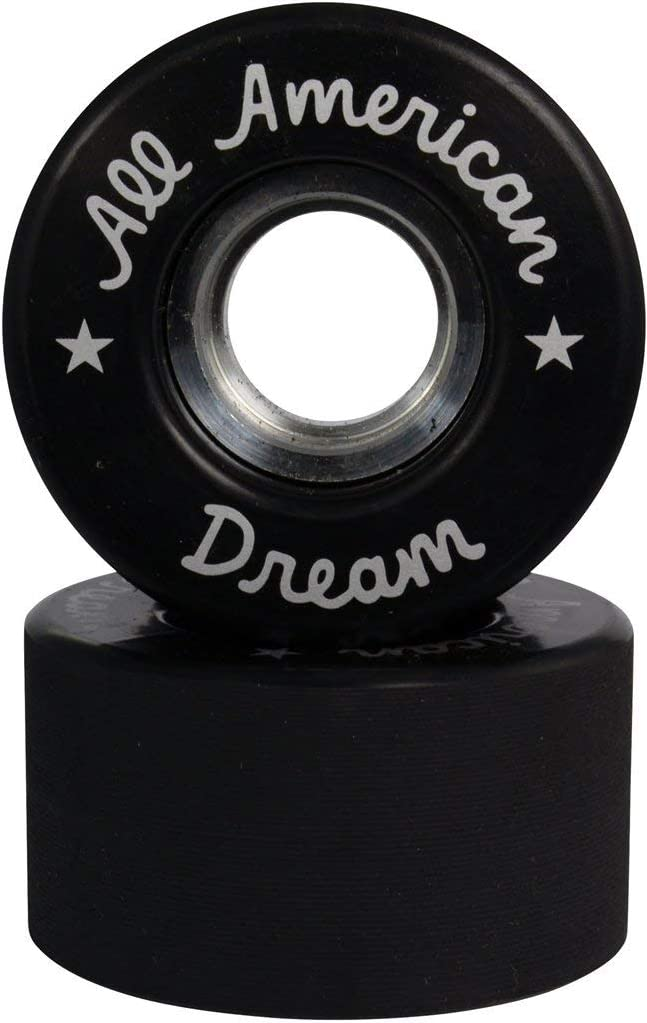All American Dream ホイール ブラック