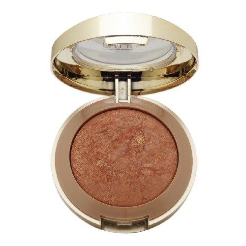 Bronze Organic Blush - Milani Baked Powder Blush, Bellissimo Bronze 0.12 oz