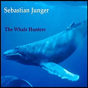 The Whale Hunters Audiobook