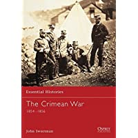 The Crimean War: 1854-1856 (Essential Histories)