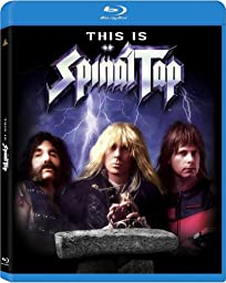 This Is Spinal Tap [Blu-ray]