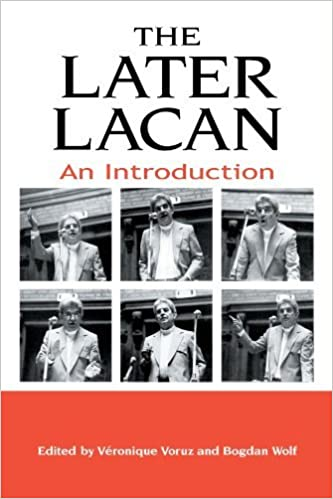 Amazon the later lacan an introduction suny series in the later lacan an introduction suny series in psychoanalysis and culture 1st edition kindle edition fandeluxe Image collections