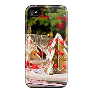 Protection Cases For Case Samsung Note 4 Cover / Cases Covers For Iphone(dinner)