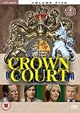 Crown Court: Volume 5 [DVD]