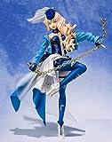 フィギュアーツZERO マクロスF シェリル・ノーム(シャイン・オブ・ヴァルキュリア) SHINING BLUE 完成品フィギュア(魂ネイション、魂ウェブ限定)