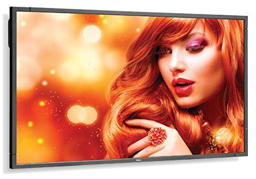 "NEC P463 46"" LED Backlit Professional-Grade Large Screen Display TV"