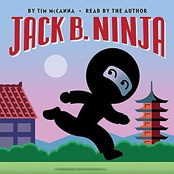 Amazon.com: Jack B. Ninja (Audible Audio Edition): Tim ...