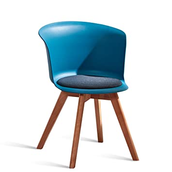LRW Sillas de Comedor Estilo Europeo, sillas Modernas, taburetes ...