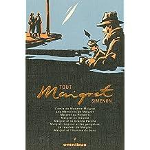 Tout Maigret - Volume V