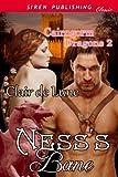 Ness's Bane [Cairngorm Dragons 2] (Siren Publishing Classic)