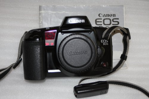 Program Canon 1 Ae Manual (Canon EOS 10s Body Only)