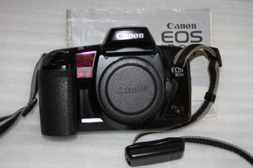 Ae Manual Canon Program 1 (Canon EOS 10s Body Only)