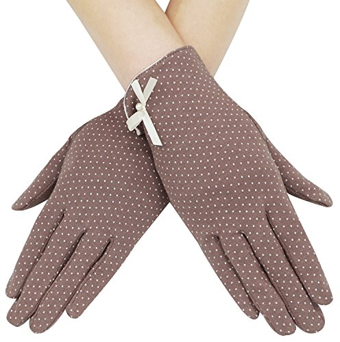 Protection Outdoor Cotton Driving Gloves product image