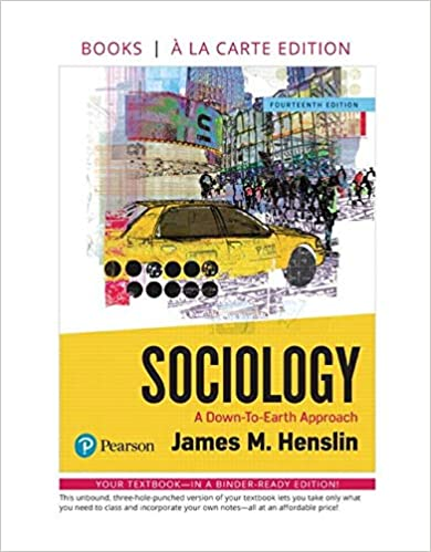 Pdf download essentials of sociology: a down-to-earth approach ebooks….
