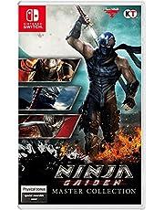 Ninja Gaiden: Master Collection for Nintendo Switch
