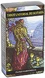 Universal Fantasy Tarot (English and Spanish Edition)