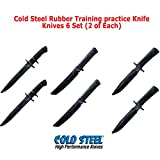 Cold Steel Rubber Training Military Class