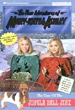 The Case of the Jingle Bell Jinx, Alice Leonhardt and Mary-Kate Olsen, 0061066486
