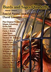 Bards and Sages Quarterly (July 2009)