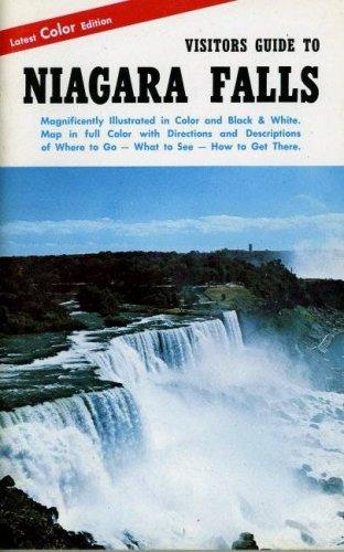 Visitors Guide to Niagara Falls ( Latest Color Edition) ()