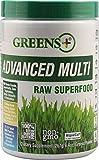 Advanced Multi Raw Superfood Greens+ (Orange Peel Enterprises) 9.4 oz Powder For Sale