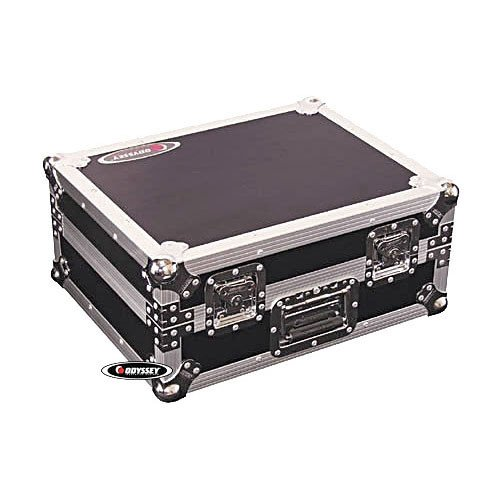Odyssey FZ1200 Flight Zone Universal 1200 Style Dj Turntable Ata Case