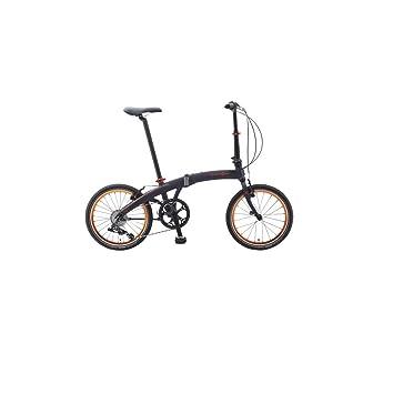 Bicicleta plegable DAHON MU D9 Ágata para bicicleta