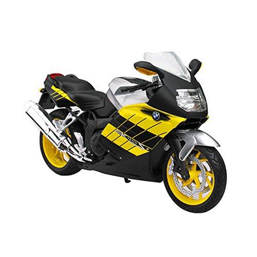 1:12 Super Glide Sport Diecast Motorcycle Model F