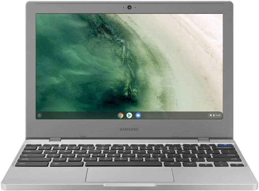 "Samsung Chromebook 4 Chrome OS 11.6"" HD Intel Celeron Processor N4000 6GB RAM 64GB eMMC Gigabit Wi-Fi - XE310XBA-K03US"
