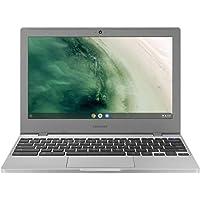 Samsung Chromebook 4 Chrome OS 11.6 HD Intel Celeron Processor N4000 6GB RAM 64GB eMMC Gigabit Wi-Fi - XE310XBA-K03US
