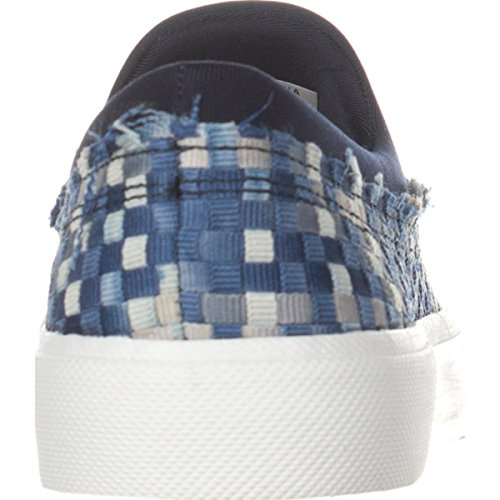 Dalana Frauen Sneaker Fashion Jessica Multi Blue Simpson Navy pUSwExSBAq