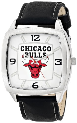 Game Time Men's NBA Retro Series Watch - Chicago Bulls