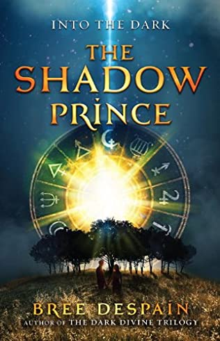 book cover of The Shadow Prince