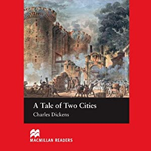 A Tale of Two Cities Audiobook