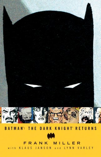 Batman: The Dark Knight Returns]()