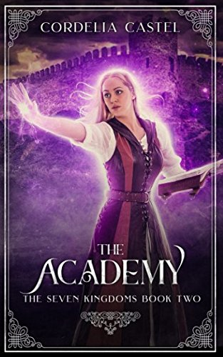 The Academy (The Seven Kingdoms)