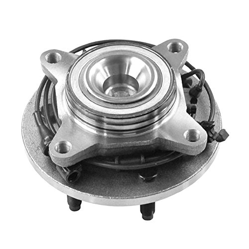 DRIVESTAR 515042 New Front Left or Right Wheel Hub & Bearing fits 03-06 Expedition Navigator 2WD